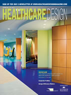 Healthcare Design | 12.2008