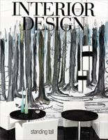 Interior Design Magazine | 10.2003