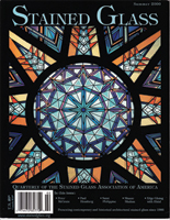 Stained Glass Quarterly | Summer 2000