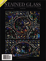 Stained Glass Quarterly | Winter 1995