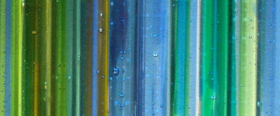 Art Glass Detail